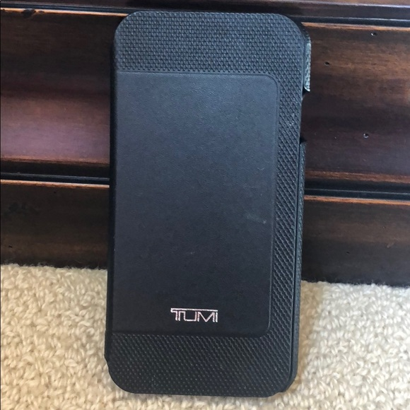 buy popular cb4fa 2eed0 Tumi Folio iPhone 6 Case